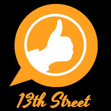 13thstreet-tv.nl